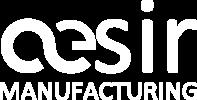 Aesir Manufacturing Logo